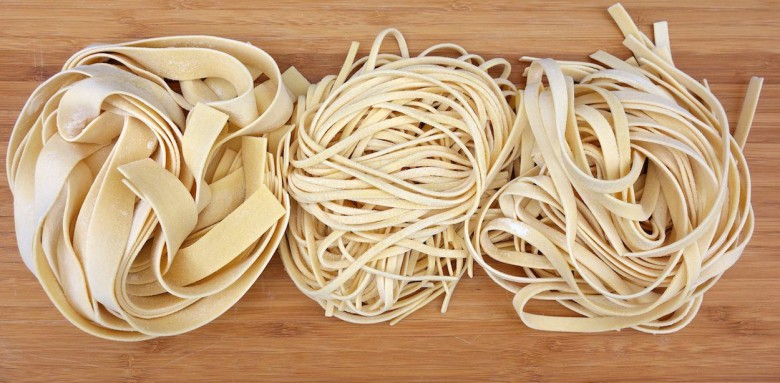 Cut Pastas - Fresh Pasta_mini
