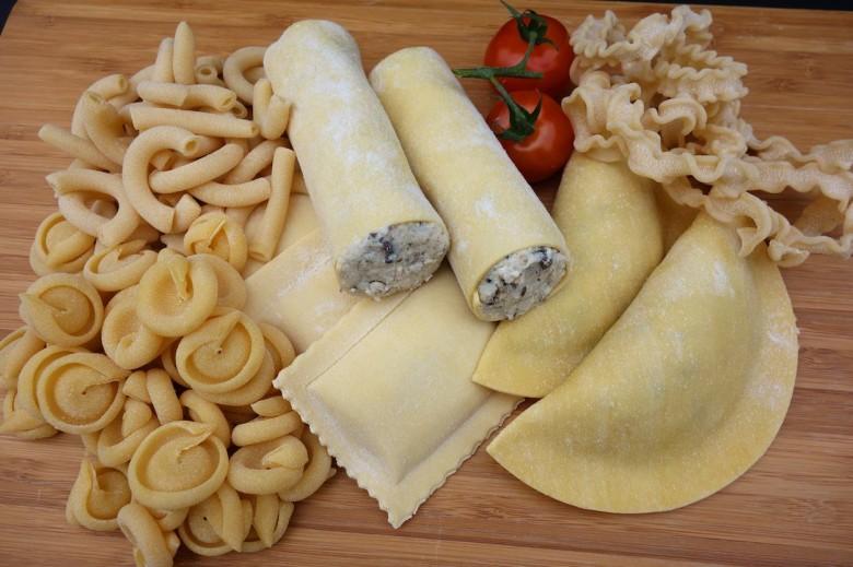 Popular Pastas - Fresh Pasta_mini