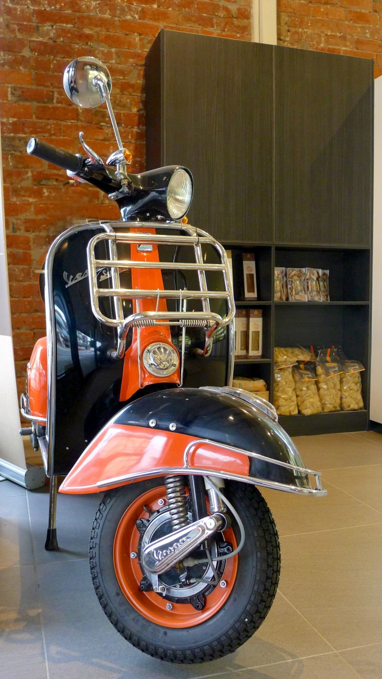 The Vespa - Store_mini